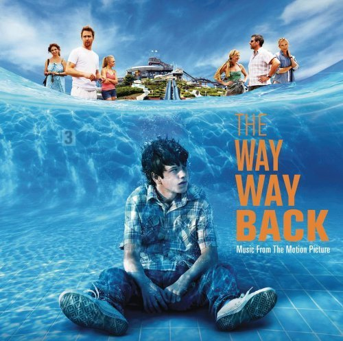 The Way Way Back (Music From The Motion Picture) by Columbia