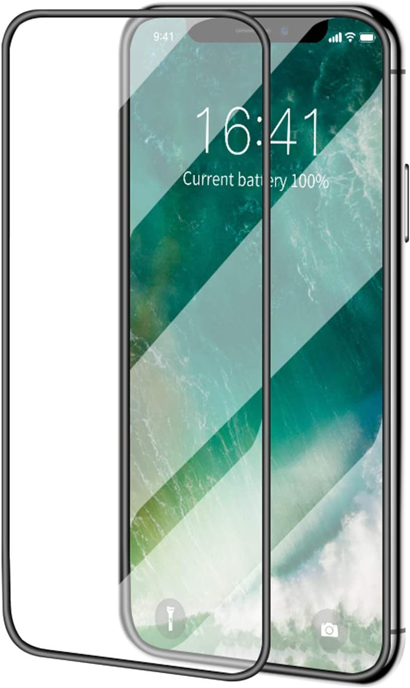 Mobile Jacksonville Mall phone screen protector with 1 iPhone for XR Outlet ☆ Free Shipping airbag