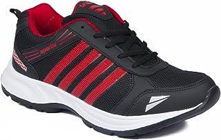 Red Men's Running Shoes: Buy Red Men's
