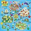 アーテック 大冒険! お宝アイランドすごろく 3283 / 知育玩具 / おもちゃ / プログラミング / ボードゲーム / 子ども / 幼児 / 小学生 /大人/自宅学習 自学 自習 家庭学習 勉強