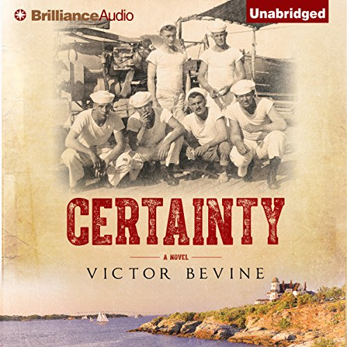 Certainty cover art
