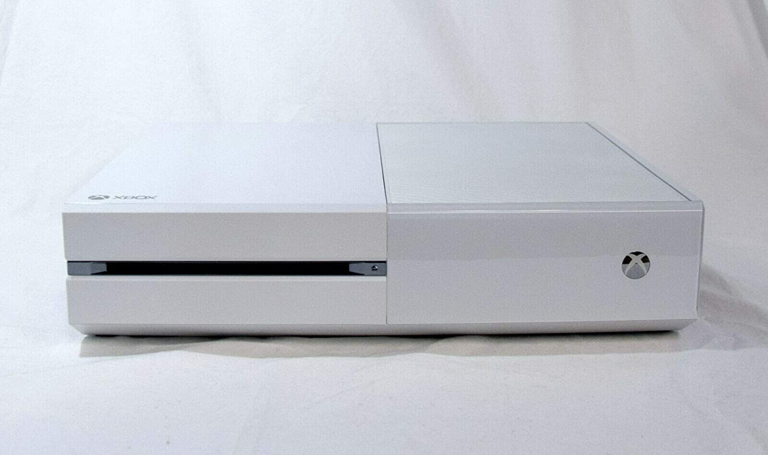 Xbox One 500GB Console ONLY WHITE 1540 Super sale 5C9-00021 Model v2 XB1 At the price of surprise Ga