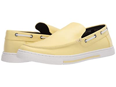 Kenneth Cole Reaction Ankir Slip-On B (Yellow) Men