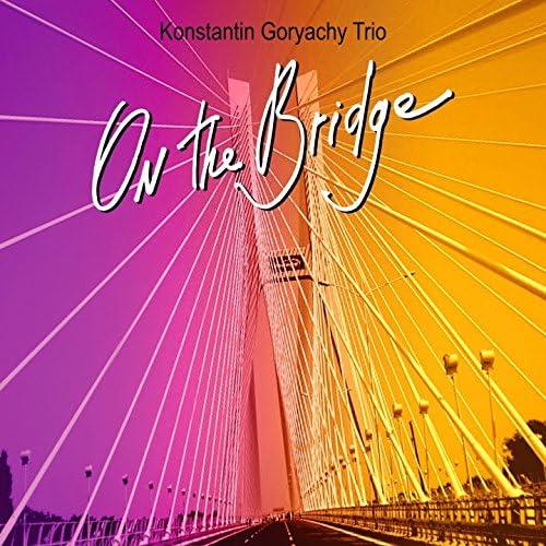 Konstantin Goryachy Trio