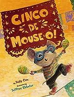 Cinco De Mouse-O! (Adventures of Mouse)