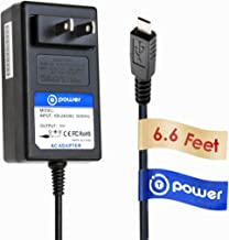 T POWER 5V Ac Dc Adapter Charger Compatible with Sony Portable Wireless Bluetooth Speaker SRS-XB21 SRS-XB31 XB20 XB10 SRSBTV5, SRS-X2, SRS-X3, SRS-X11 Power Supply