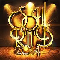 SOUL R EN B - SOUL R EN B 2014 (1 CD)