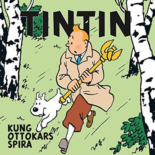 Tintin, Tomas Bolme & Bert-Åke Varg