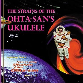 The Strains of the Ohta-san's Ukulele SIDE B