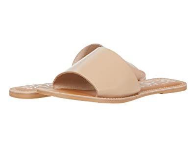 Matisse Cabana (Natural Leather) Women