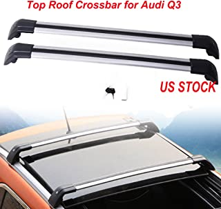 Best 2014 audi a4 roof rack Reviews