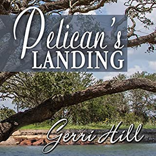 Pelican's Landing cover art