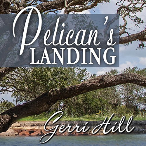 Pelican's Landing audiobook cover art