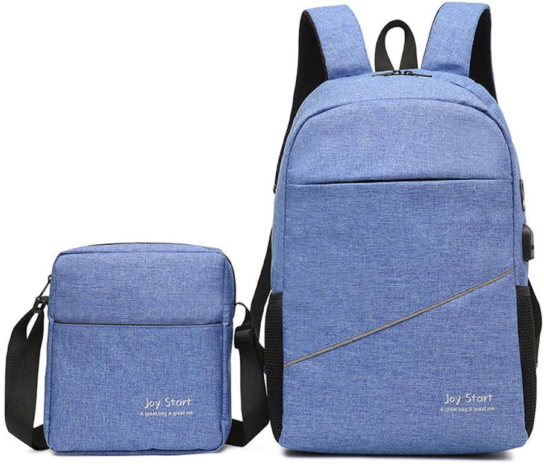 Zlk Backpack Large Handbag Large Capacity Ladies Handbag Shoulder Bag