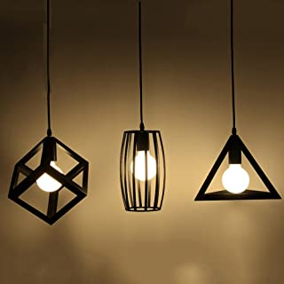 Arañas Lámparas de la cortina anillo techo lámpara del un de Nnm80w