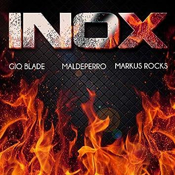 Inox (feat. Maldeperro & Markus Rocks)