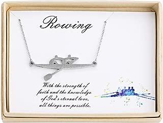 dragon boat necklace