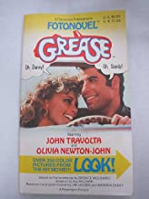 Grease: The Fotonovel