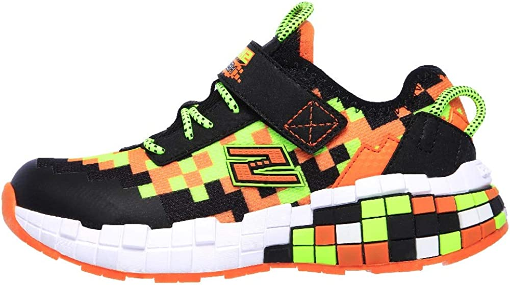 online shop Colorado Springs Mall Skechers Unisex-Child Sneaker Mega-Craft