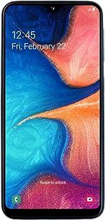 Samsung Galaxy A20e 32GB Smartphone Blue - German Version