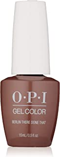 OPI GelColor, Gel Nail Polish, Nude / Neutral