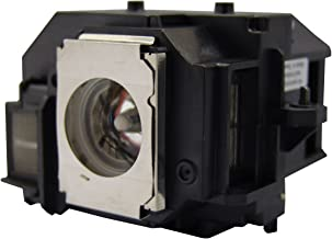 Lytio Economy for Epson ELPLP56 Projector Lamp with Housing V13H010L56