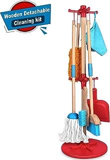 Best kids mop and broom set Reviews