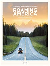 Roaming America: Exploring All the National Parks PDF