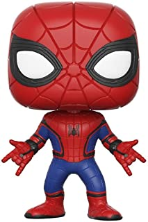 Best funko pop spider man homecoming Reviews