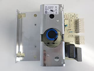 Whirlpool Part Number 8540135: Motor Control Unit