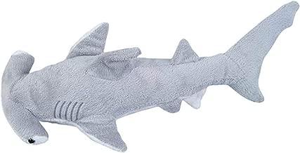 Wildlife Tree Huge 29 Stuffed Great White Shark Zoo Animal Plush Domain Collection
