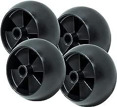 4PK OEM Genuine Original Ariens Gravely Anti Scalp/Deck Wheel 03905900