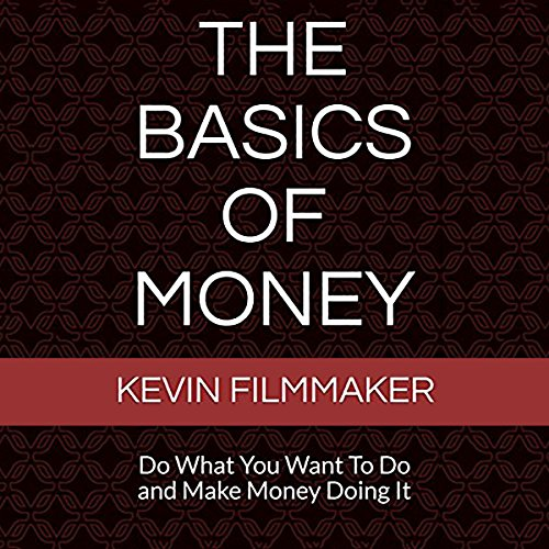 The Basics of Money audiobook cover art