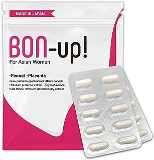 安くて良い女性のパワーアップ[BON-UP Bonup]プラセンタエラスチン..買う