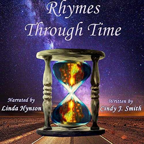 Rhymes Through Time cover art