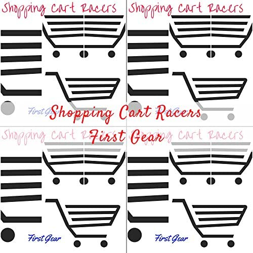 Shopping Cart Racers