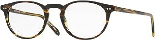 Oliver Peoples RILEY R Eyeglasses Color COCO