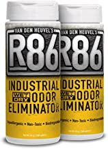 Van Den Heuvel's R86 Industrial Odor Eliminator – Ideal for Skunk Odor Removal,..