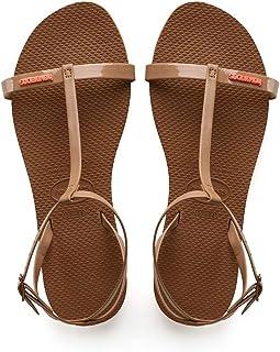 Havaianas Womens You Belize Flip-Flops
