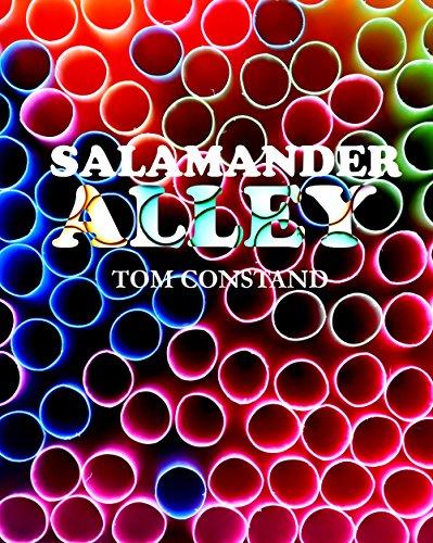 Salamander Alley (English Edition)