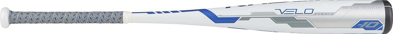 Rawlings 2018 Velo Hybrid USSSA Baseball Bat (12,10)