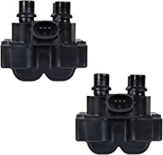 Best 2000 ford explorer coil pack Reviews