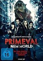Primeval - New World - Sie sind zurück - 1. Staffel