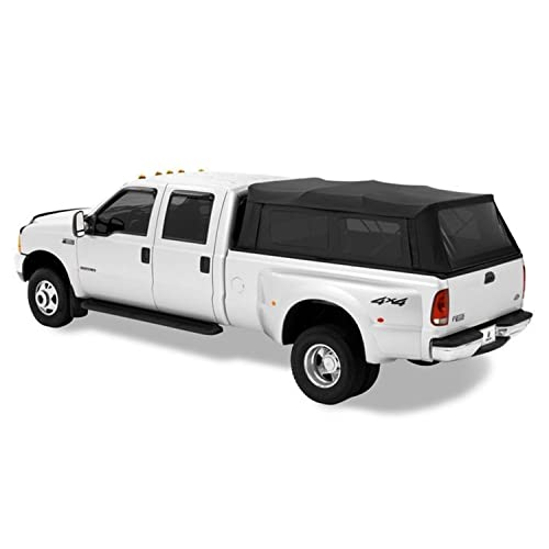 Dodge Ram 1500 Camper Shells: Amazon com