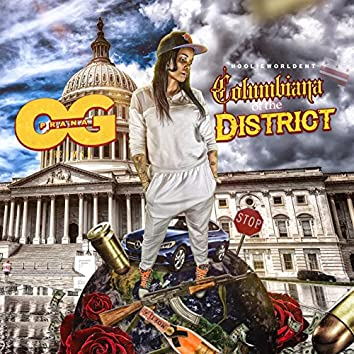 Columbiana Of The District
