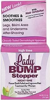 High Time Lady Bump Stopper Plus
