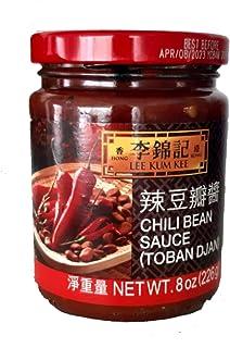 LKK Chili Bean Sauce 8 Oz