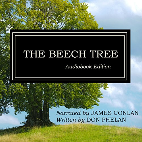 The Beech Tree audiobook cover art