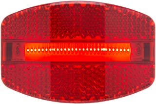 Planet Bike Grateful Red Bike Tail Light