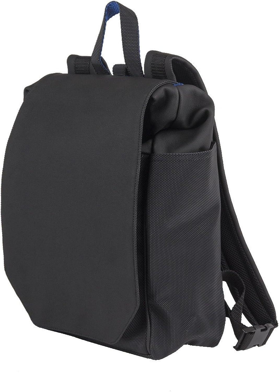 Bitbag bitbagme Backpack Rucksack für Laptop schwarz B00PFREGLW